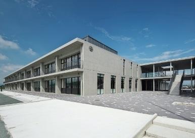 鈴鹿市立平田野中学校